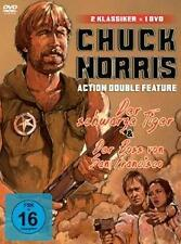 DVD Chuck Norris Action Double Feature FSK 16 sehr gute Erhaltung