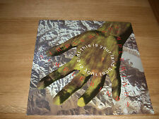 Simple Minds-this is your land.12""