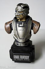 "Buste résine Final Fantasy ""The Spirit Within"" Gray Edwards 19 cm"