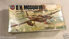 SEALED Airfix de Havilland Mosquito 1/72 Scale Model Hobby Kit