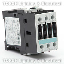 NEW SIEMENS 3RT10 24-1 CONTACTOR 3-POLE DC110 VOLT COIL 3RT1024-1BF40