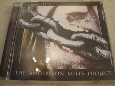 ANDERSSON MILLS PROJECT - Crank it up CD Midas Records 2006 NM