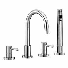 Mayfair Series F 4 Tap Hole Bath Set SFL047