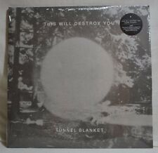 THIS WILL DESTROY YOU 'Tunnel Blanket' LIMITED 180G Vinyl NEW! [2xLP]