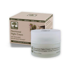 BIOSELECT OLIVE OIL NUTRITIONAL NIGHT CREAM (50ml)