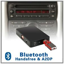 Car Stereo Bluetooth Handsfree A2DP CD Changer adapter-Mini Cooper R50 R52 R53
