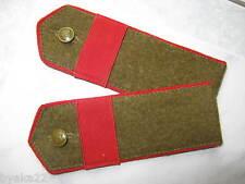 WW2 épaulettes russes Armée Soviétique URSS USSR soviet shoulder  CCCP