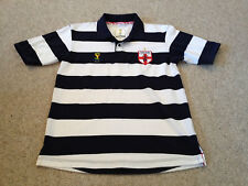 England Fifa World Cup Brasil Rugby Shirt Adult Large (F)