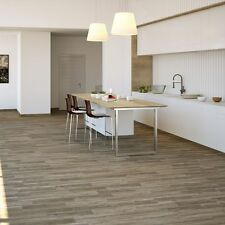 Sample of Niove Topo Wood Effect Ceramic Floor Tile 17.5 x 50cm