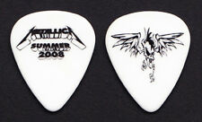 Metallica Vulturus Guitar Pick - Summer 2008 Tour