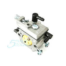 Carburettor For 45cc 52cc 58cc 4500 5200 5800 Chinese Chainsaw Silverline Carb