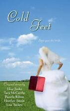 Elise Juska - Cold Feet (2005) - Used - Trade Paper (Paperback)