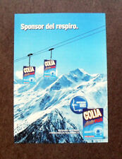 [GCG] I512 - Advertising Pubblicità - GOLIA ACTIV PLUS