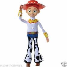 "TAKARA TOMY DISNEY TOY STORY INTERACTIVE TALKING FIGURE ""JESSE"" DS85503"