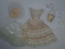 Barbie Vintage Repro Plantation Belle Complete Fashion ~ De-Boxed ~Free U.S Ship