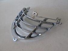 Kühlergitter Grill Lufteinlass Gitter Kühler Verkleidung Hyosung MS3 i 125 - 250
