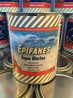 Epifanes Interior Boat Yacht Varnish ( low voc) 1000ml CHEAPEST IN UK EPI-AQUA1L