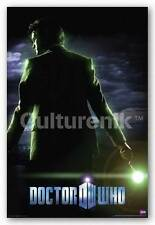 SCIENCE FICTION POSTER Doctor Who Sixth Series DVD Cover Poster