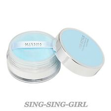 Missha The Style Fitting Wear Sebum Cut Loose Powder 7g sing-sing-girl