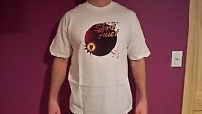 Black Cat Fireworks Limited Edition Short Fuse T-Shirt Large
