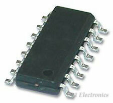 STMICROELECTRONICS - ST3232EBDR - IC, TRANSCEIVER, RS-232, SMD