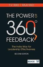 The Power of 360 Degree Feedback : The India Way for Leadership Effectiveness...