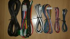 Ultra Start U1172 & U1272 remote start harness pack all wires and antenna cable