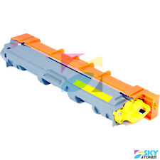 Yellow Laser Toner Cartridge Compatible for Brother TN-225Y