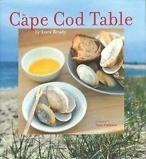 The Cape Cod Table (Non)