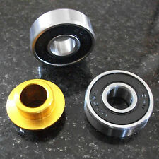 Abec 11 Bearings for Scooters Skateboards for 1 wheel