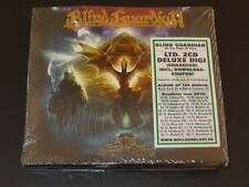 At the Edge of Time Limited Editio by Blind Guardian 2CD