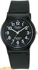CITIZEN Q & Q watches Falcon analog display Black VP46-854 Mens F/S tracking