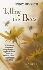 Telling the Bees (Thorndike Press Large Print Basic Series)-ExLibrary