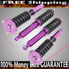 PURPLE Coilover Suspension Kits for Lexus 07-11 GS350 06-13 IS250 IS350 RWD