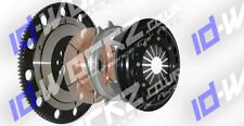 COMPETITION RIGID SUPER SINGLE CLUTCH FOR HONDA CIVIC ACCORD TYPE R K20 K24