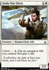 Ondu War Cleric NM x4 Oath of the Gatewatch MTG Magic Cards White Common