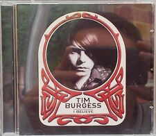 Tim Burgess (The Charlatans) - I Believe (CD 2003)