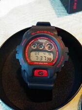 NIB Casio G-SHOCK Manhattan Portage Limited Edition DW-6900FSMP-1  + BONUSES!