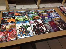 25 DC REBIRTH COMIC BOOKS WHOLESALE JOB LOT MODERN AGE NEW GRAB BAG BARGAIN