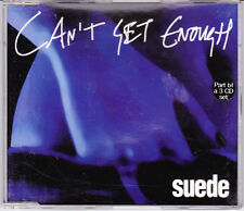 Suede - Can't Get Enough - Scarce UK 10 track 3CD set