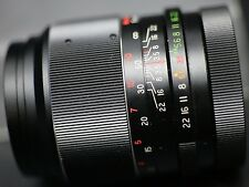 Vivitar 135mm F3.5 T4/TX Mount Universal Prime Lens For SLR & Mirrorless Cameras