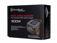 Silverstone Tek ST30SF 300W SFX Form Factor 12V ATX 300 Power Supply