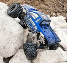Redcat Racing Everest-10 RC Rock Crawler 1/10 Scale Electric Truck BLUE