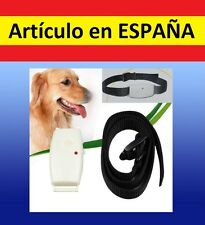 Collar ANTI PLAGAS para PERROS y GATOS y animales por ULTRASONIDOS mosquitos pet