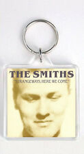 THE SMITHS - STRANGEWAYS HERE WE COME LP COVER KEYRING LLAVERO