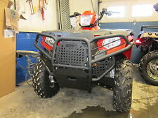 Polaris Sportsman 570 ONLY for (2014) ATV Front Bumper Brush Guard Hunter Series