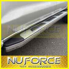 Isuzu DMax (2012-2016) Side Steps / Running Boards D-Max