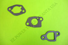Mini Baja Bike Heat Warrior MB165 MB200 196CC 6.5HP Carburetor Gaskets Set