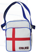 ENGLAND Shoulder Bag  ST GEORGE CROSS  23 X 13 X 29 cm