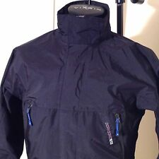 DIDRIKSONS ** DRY 5 STORM SYSTEM * WATERPROOF JACKET COAT SMALL  Free UK Post